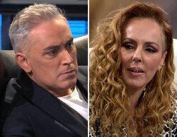 """La sincera disculpa de Kiko Hernández a Rocío Carrasco: """"No he sido buen profesional, ni buena persona"""""""