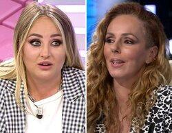 """Rocío Carrasco, sobre Rocío Flores: """"Mi hija es la misma persona que el 27 de julio de 2012, muy a mi pesar"""""""