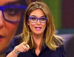 Toñi Moreno regresa a 'Viva la vida' para sustituir a Emma García durante el verano