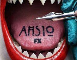 'American Horror Stories', 'AHS: Double Feature' e 'Impeachment: ACS' ya tienen fecha de estreno