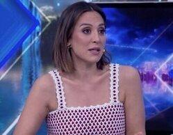"""Tamara Falcó alaba a los políticos de Madrid y discrepa con el Gobierno: """"Estoy contenta de ser de derechas"""""""