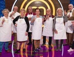 'MasterChef Abuelos' volverá a Televisión Española: Abre el casting de su segunda edición