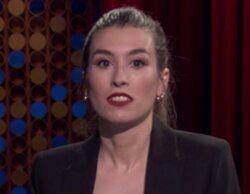 Eva Soriano sustituyó a Andreu Buenafuente en 'Late Motiv' por estar vacunándose contra el coronavirus