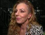 """Así fueron los momentos previos y posteriores a la entrevista a Rocío Carrasco, con gritos de """"¡No tiene coño!"""""""