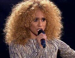 Una exparticipante de 'La isla de las tentaciones' sorprende triunfando como cantante en 'Top Star'