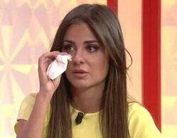 """'Socialité' vuelve a cargar contra Alexia Rivas y airea sus """"trapos sucios"""": """"Se depilaba en la redacción"""""""