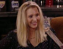 """Lisa Kudrow desvela cuál fue el momento de la reunión de 'Friends' que más le hizo llorar: """"Fue increíble"""""""
