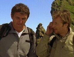 Varias películas de Trece y los capítulos de 'Doctor en los Alpes' se alternan entre lo más visto del día