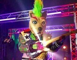 ¿Quién es Perro en 'Mask Singer 2', Carlos Bardem o Dabiz Muñoz?