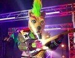 ¿Quién es Perro, la máscara de 'Mask Singer 2'?