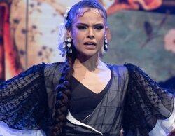 Macarena Ramírez gana la primera edición de 'The Dancer'