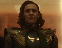 Disney+ se desata con 'Loki', el thriller criminal de Marvel que se toma con humor a David Fincher