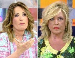 """Laura Fa arremete de nuevo contra Lydia Lozano: """"No la vi empatizando con Rocío Carrasco"""""""