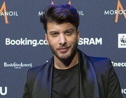 "Blas Cantó critica al ministro Uribes por vacunar a la Selección Española: ""Nadie nos vacunó en Eurovisión"""