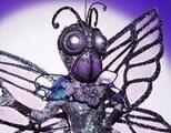 ¿Quién es Mariposa, la máscara de 'Mask Singer 2'?