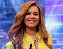 María José Campanario participará en la segunda edición de 'El desafío' de la mano de Jesulín de Ubrique