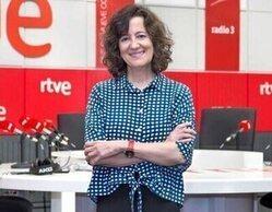 Mamen del Cerro no será directora de Contenidos Informativos de RTVE