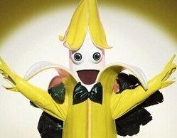 ¿Quién es Plátano en 'Mask Singer 2', Don Patricio o Carlos Baute?