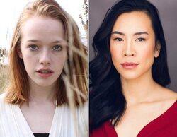 'Stranger Things' presenta a los nuevos personajes de su cuarta temporada