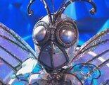 'Mask Singer 2': Esperanza Aguirre, concursante bajo la máscara de Mariposa, tercera eliminada de la edición