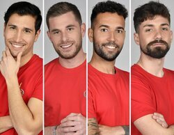 'Supervivientes 2021': Gianmarco, Tom Brusse, Omar Sánchez y Alejandro Albalá, nominados en la Gala 10