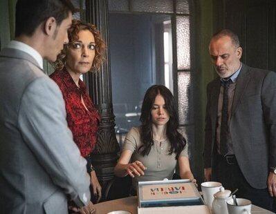 'Estoy vivo' no hace honor a su nombre en la 4ª temporada y agoniza con una media del 5,9%