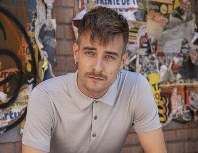 Francesc Cuéllar ('Mercado central'), víctima de una agresión homófoba