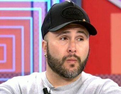 Kiko Rivera ratifica la demanda contra Agustín Pantoja y pide que Isabel Pantoja declare