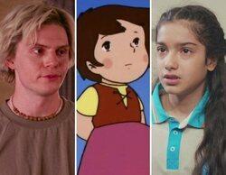 11 personajes conocidos que cambiaron su voz de doblaje