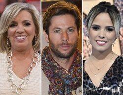 15 famosos a los que nos gustaría ver en 'GH VIP 8'
