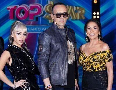 Telecinco deja de apostar por 'Top Star' y lo relega al late night de la noche del sábado