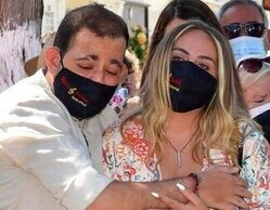 David Flores se suma a la denuncia que interpuso Antonio David a Rocío Carrasco por impago de pensión