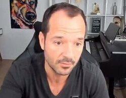 """Ángel Martín, contra los medios por las niñas de Tenerife: """"No camufléis morbo bajo el rótulo de última hora"""""""