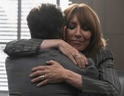 'Rebel' no cumple con su final y ABC echa de menos a 'Anatomía de Grey'