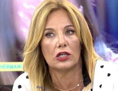 Belén Rodríguez evidencia el posible trato de favor de 'Supervivientes' a Olga Moreno