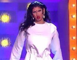 RuPaul censura en la televisión estadounidense los desnudos de Inti y Sagittaria en 'Drag Race España'