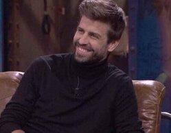 """Gerard Piqué niega que 'El Chiringuito de Jugones' sea periodismo: """"Es parte del juego. Es un show"""""""