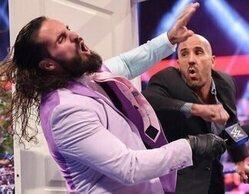 'WWE Smackdown' baja en Fox y empata en lo más alto con la nueva entrega de '20/20'