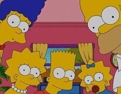 'Hercai' (4,7%) y 'Doctor en los Alpes' (5,2%) siguen en lo más alto y 'Los Simpson' se mantiene fuerte