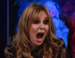 Ana Obregón regresa a la televisión como investigadora invitada de 'Mask Singer'