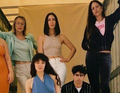 Ana Rujas protagonizará 'Cardo', que ficha a Yolanda Ramos, Alberto San Juan y Juani Ruiz