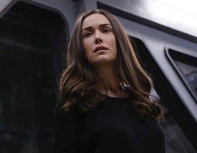 Megan Boone abandona 'The Blacklist' tras ocho temporadas
