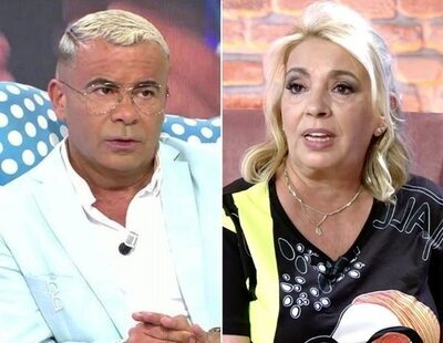 'Sálvame' extermina por completo la posibilidad de que Carmen Borrego regrese al programa