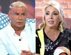 "'Sálvame' extermina la posibilidad de que Carmen Borrego regrese al programa: ""Ese tren ya pasó"""