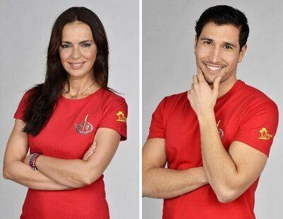 Olga y Gianmarco, pillados en una conversación comprometida criticando a sus compañeros
