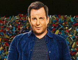 'LEGO Masters' no aprovecha la ausencia de 'America's Got Talent' en su franja habitual