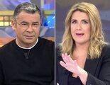 """Jorge Javier Vázquez se pronuncia sobre su guerra con Carlota Corredera: """"Me produce frialdad"""""""