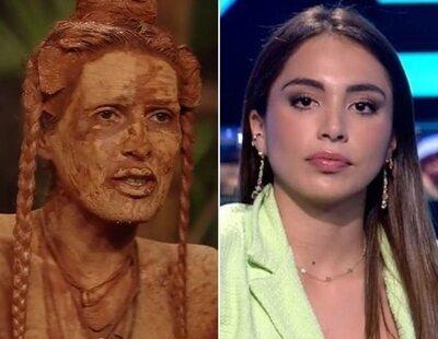 Lara Sajén desvela todas las filtraciones de Sandra Pica en 'Supervivientes 2021'