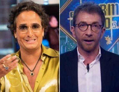 Josie critica a Pablo Motos y ya piensa en las próximas Campanadas de Cristina Pedroche