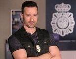 Pablo Puyol será el nuevo Inspector Jefe de la sexta temporada de 'Servir y proteger'